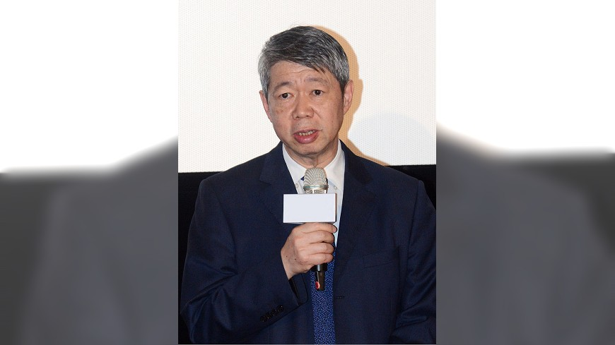 圖/TVBS 艾森豪獎金會2度更改台灣稱謂 最後喬定「中華台北」