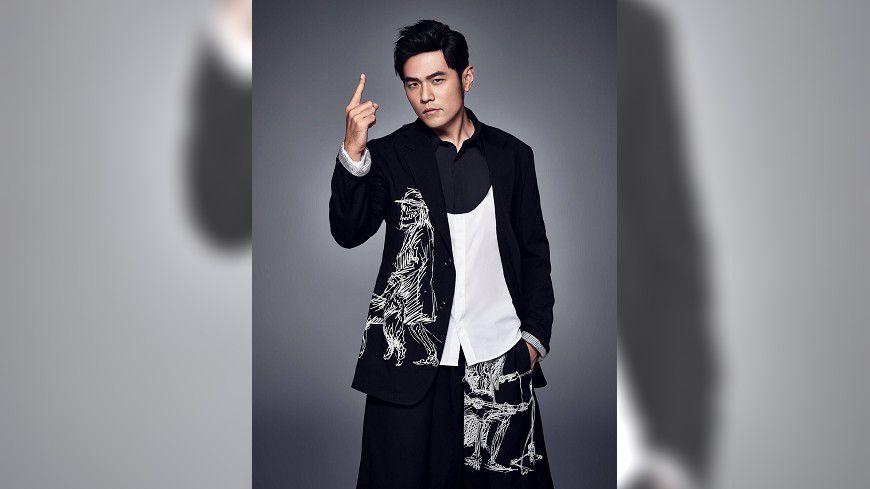 圖/臉書周杰倫 Jay Chou