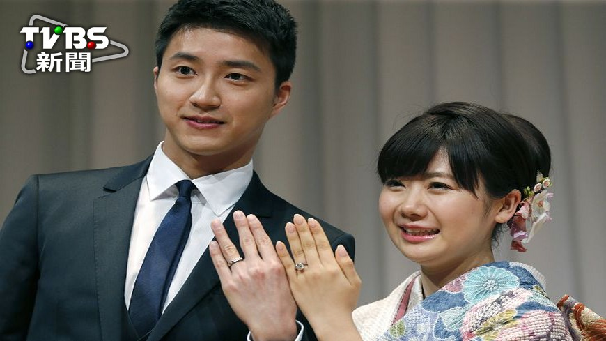圖/達志影像美聯社 FOCUS/日本拚東京奧運 女將紛投入金牌再戰