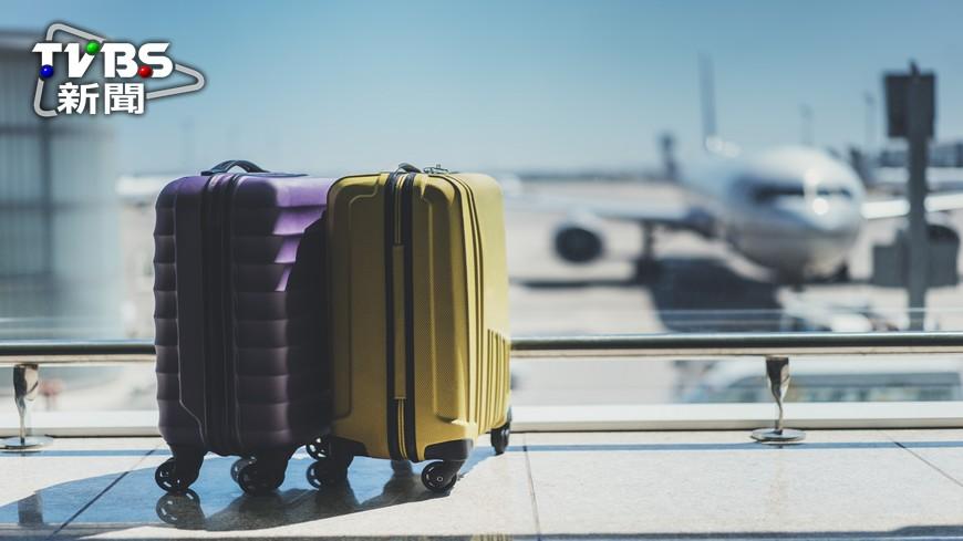 示意圖/TVBS 行李箱拉26公里就報廢 明年列檢驗商品