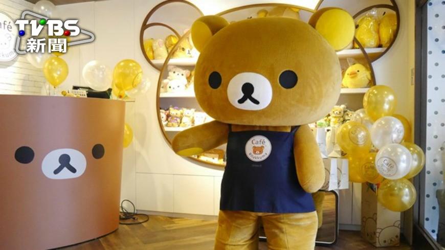 卡通主題餐廳在台灣好夯!訂位系統EZTABLE也統計出的「全台10大超熱門卡通主題餐廳」,最受歡迎的是拉拉熊咖啡廳台北店。 10大超夯主題餐廳 「拉拉熊」最受歡迎