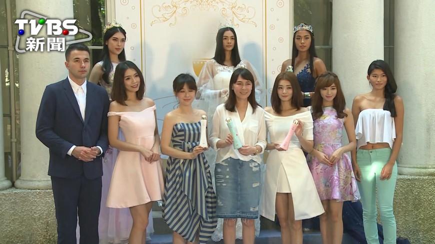 圖/TVBS 日韓演藝圈跨界自創品牌 風潮吹向台灣