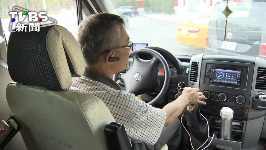 圖/TVBS GG了!Uber違法營業最高可罰2500萬 全球最高