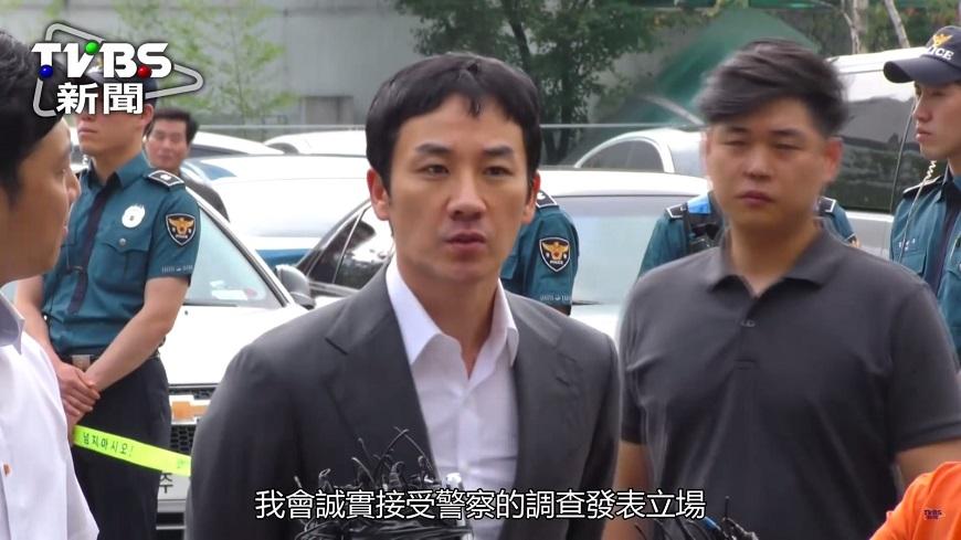 圖/達志影像 《我的超人爸爸》嚴泰雄買春定罪 承諾向妻女贖罪