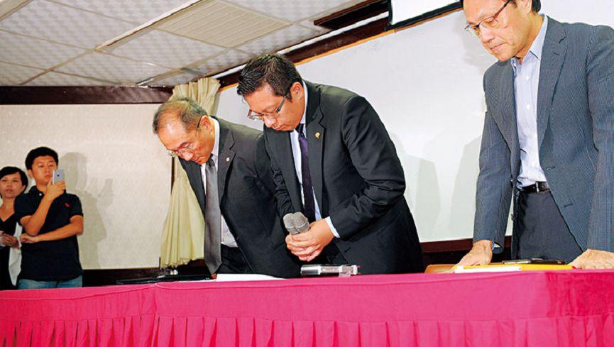 圖/商業週刊 【商周】興航董座超跑式決策 6年玩完啟示錄