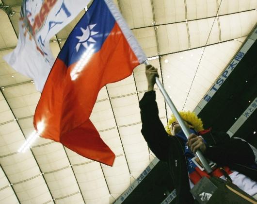 中華隊將首次到高尺巨蛋打WBC。資料照/達志影像/美聯社 WBC中華隊自辦熱身賽 2月中旬外隊優先