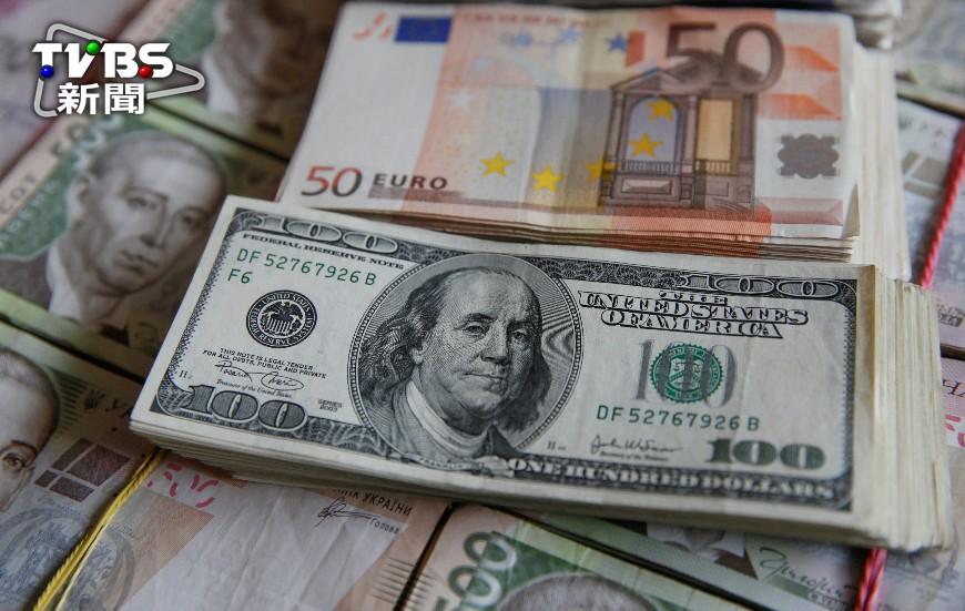 圖/達志影像路透社 義總理下台添變數 歐元創20個月新低
