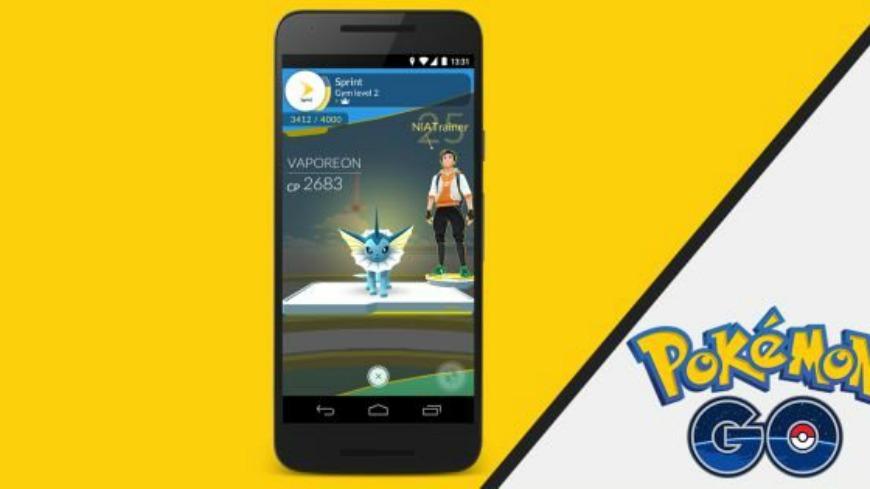 圖翻攝/《Pokemon GO》官方粉絲頁 熱潮再現?第二代寶可夢來了 12日登場