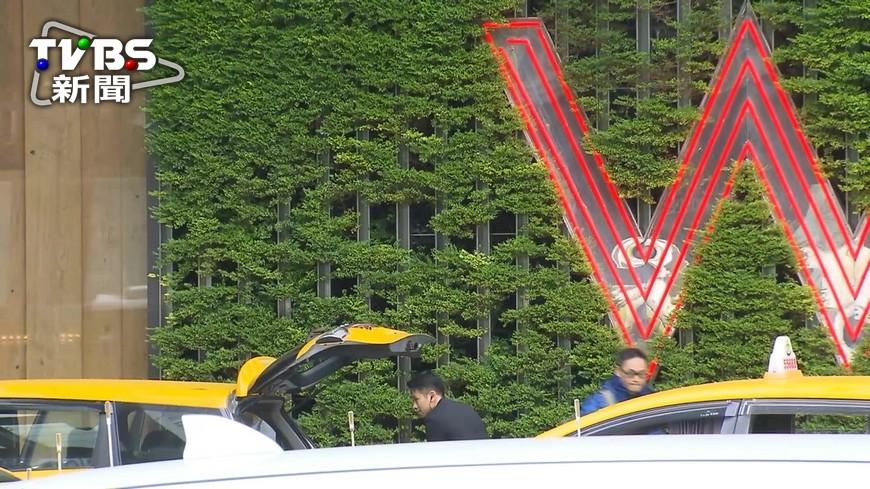 圖/TVBS資料畫面 快訊/女入住W飯店喪命 檢驗確定毒物致死