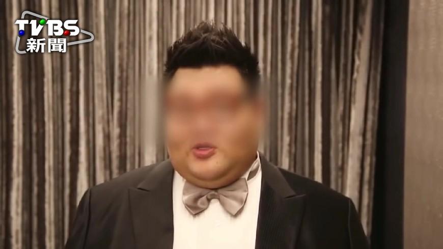圖/TVBS 端帝王蟹求交往! 土豪哥娶老婆排場奢華