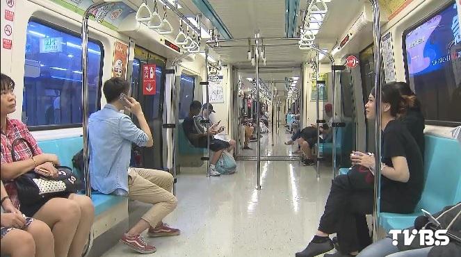 圖/TVBS 捷運熱門宅 中和線四站搶進前10名