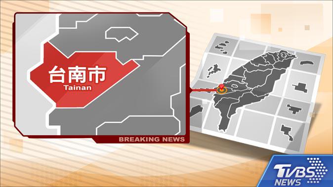 圖/TVBS 校外教學疑食物中毒 成大學生48人送醫
