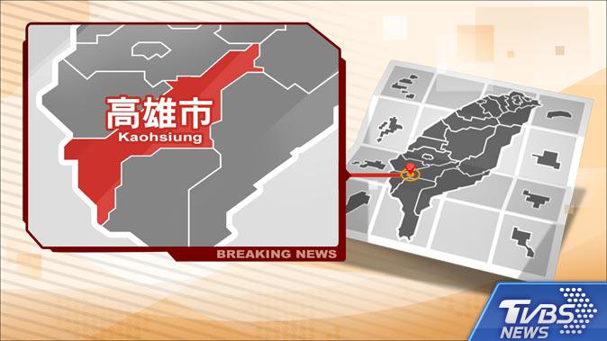 圖/TVBS 定位器追蹤企圖性侵女同學 男遭判刑定讞