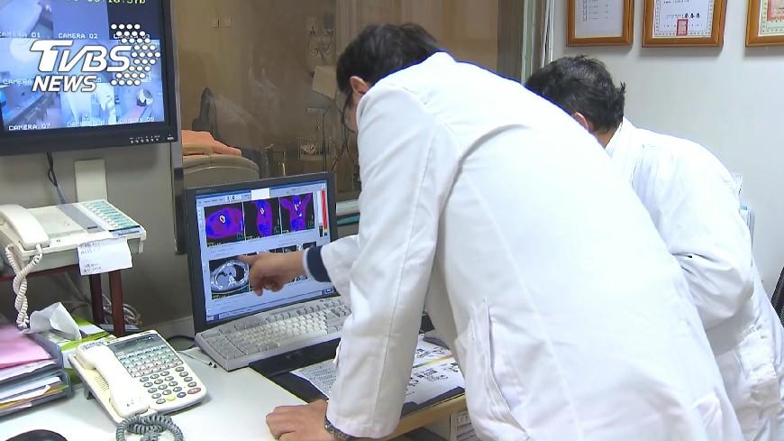 有規率的乳房篩檢計劃,可以早期發現癌症或其癌前病變。(圖/TVBS)