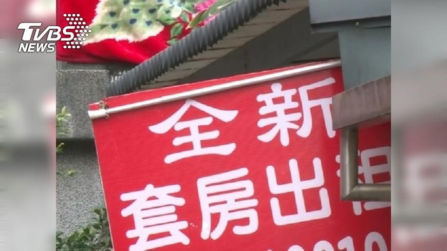 房屋租賃新制將於7/15上路。(圖/TVBS ) 房屋租賃新制7/15上路 禁加收電費且可有條件停租