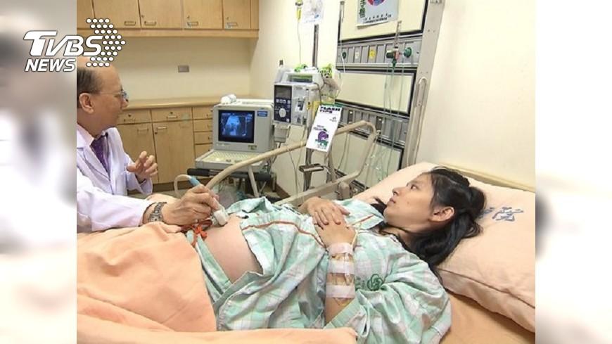 圖/TVBS 新北就業歧視近百案 懷孕歧視最多