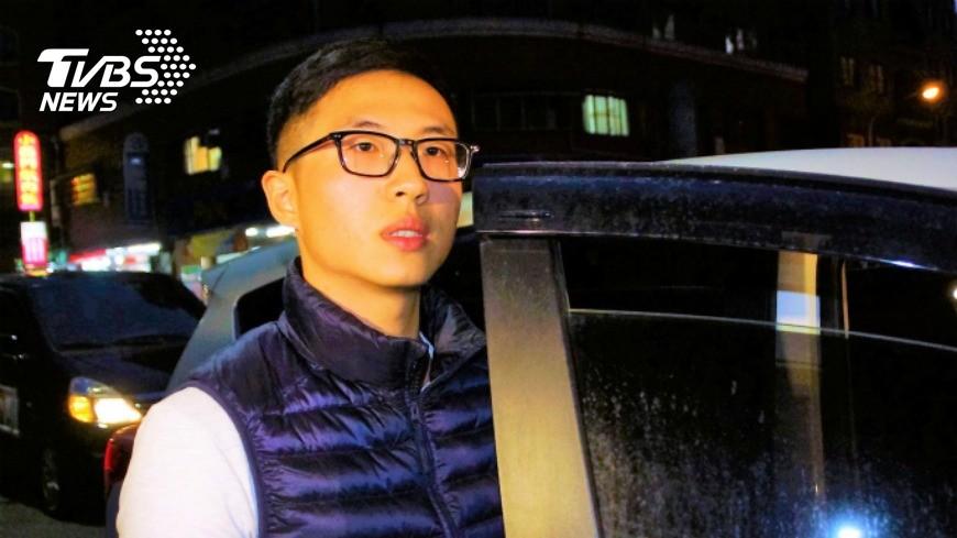 圖/中央社 「葉少爺」獲假釋 被害家屬:憑什麼?