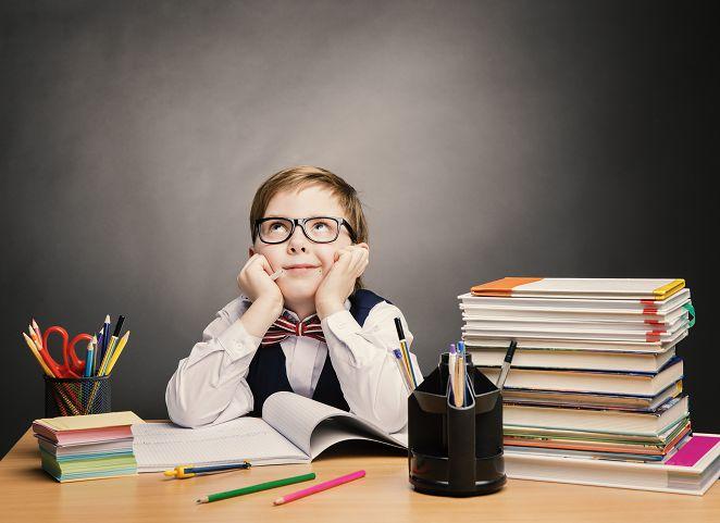 「快樂學習」是不存在的?這篇文章告訴你!
