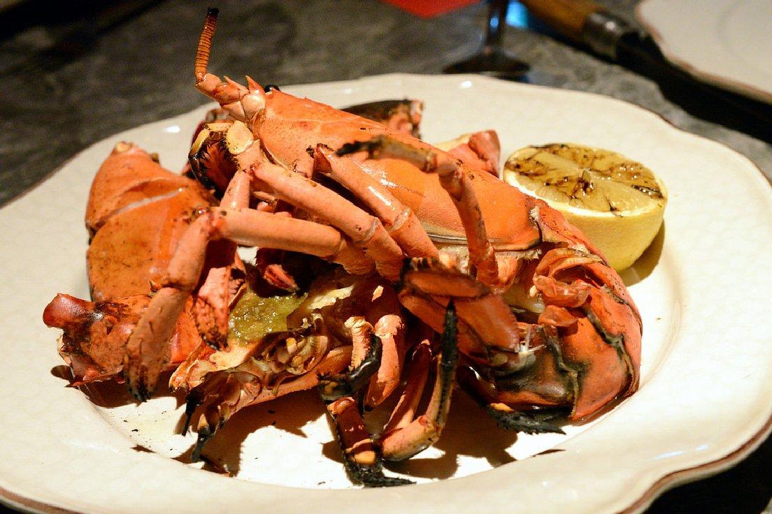 【美食提案】新鮮大龍蝦的滋味 不必花大錢!