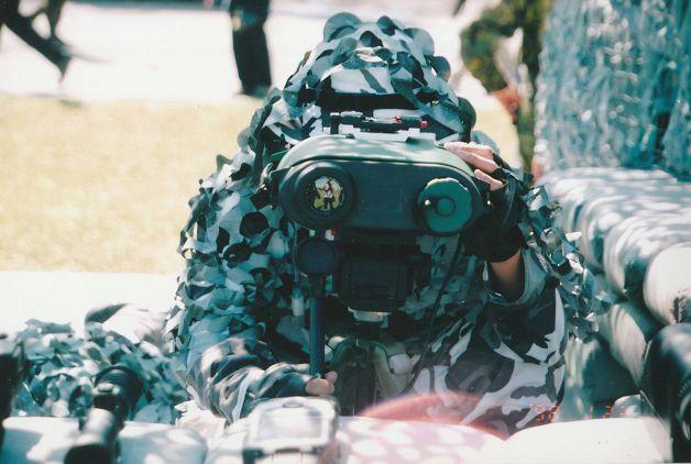 軍人最熟悉的名字 -「戈正平」身份大曝光!
