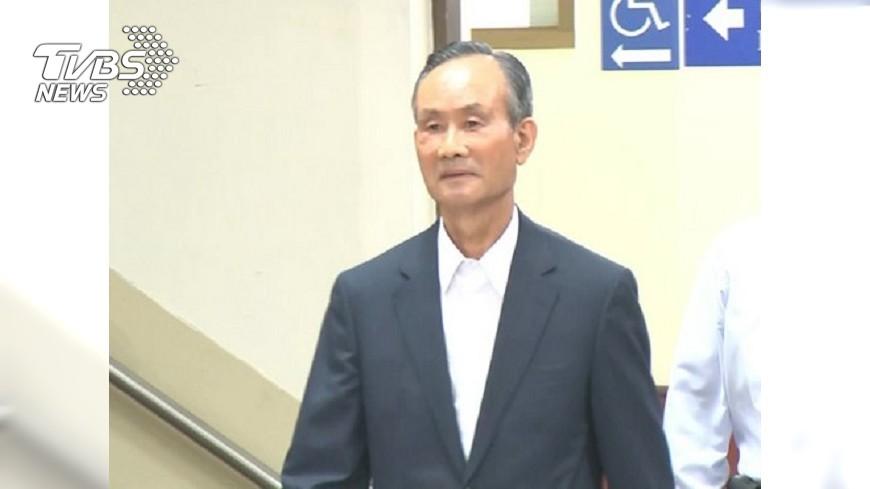 圖/TVBS 趙藤雄告林洲民損其名譽 北院25日宣判