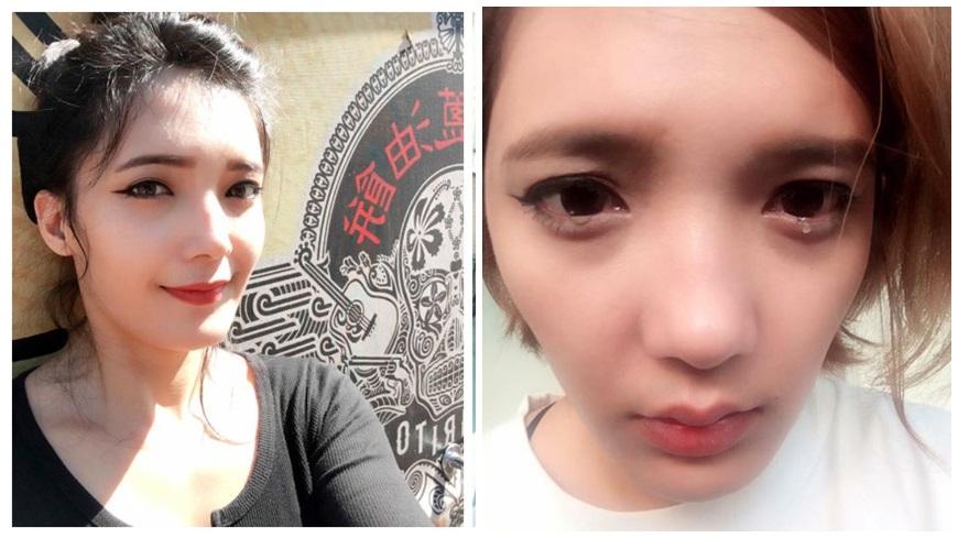 屢遭檢舉!「台中林熙蕾」蔥油餅攤宣布停業 網友紛打氣