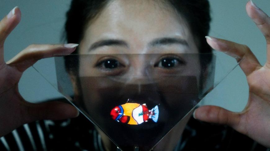 宜蘭親子新景點!互動科技夯 來這體驗AR、VR眼鏡