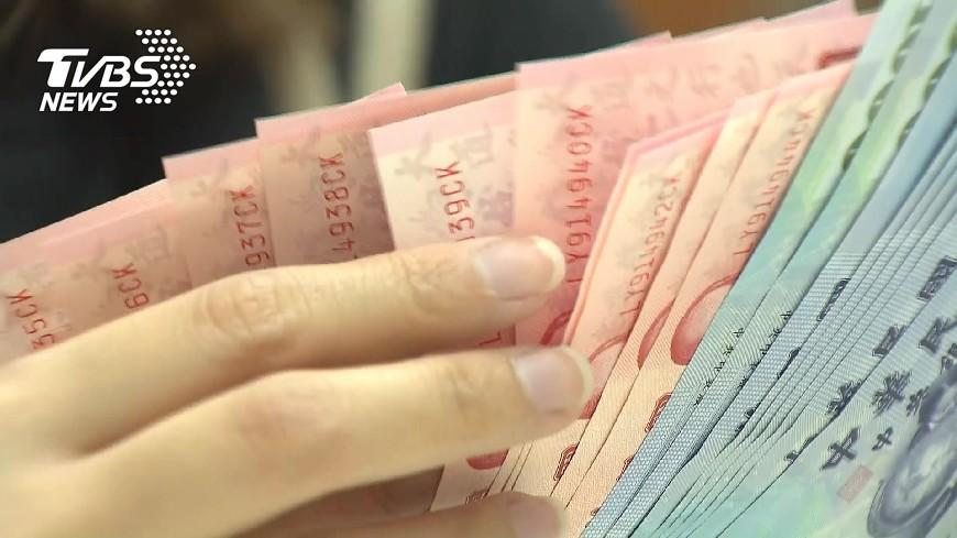 示意圖/TVBS 因應物價上揚 勞保年金給付5月調漲5.14%