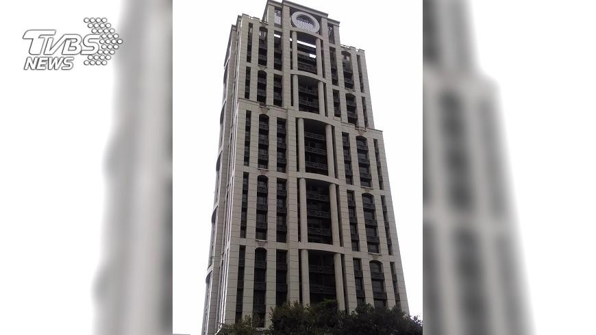 圖/中央社 2017豪宅市場 盤整看好皆有