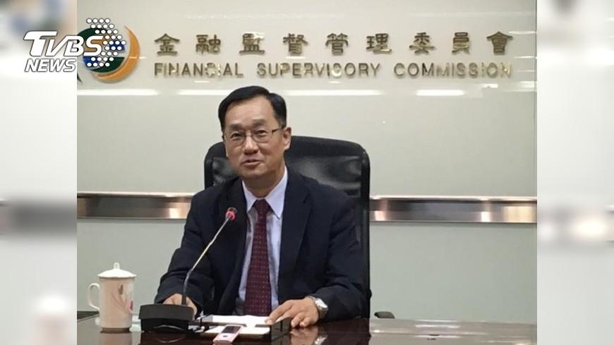 圖/中央社 桂先農回鍋保發中心董座 衝五大要務