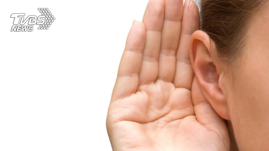 示意圖/TVBS 失聰再恢復有望了? 基因療法助聾鼠恢復聽力