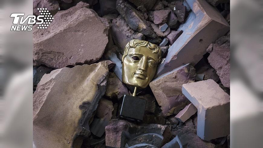 圖/達志影像美聯社 英國奧斯卡 主要得獎名單一覽