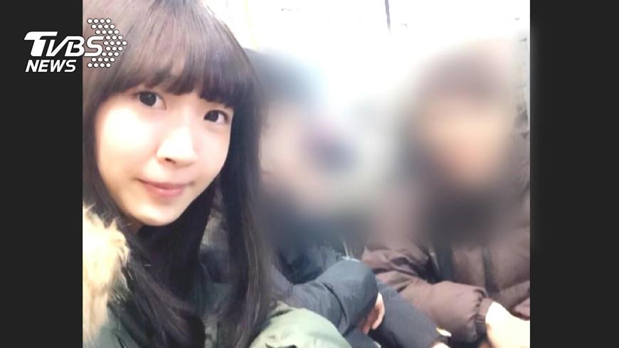 圖/TVBS資料畫面 情人節前遇死劫 男友:相遇是我的幸福