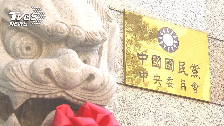 圖/TVBS 藍6都固守新北! 搶攻台北、台中、桃園