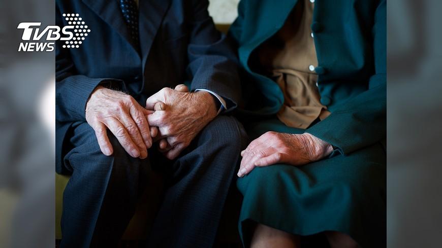 示意圖/TVBS 陸72歲老翁變性  妻支持:只要他好