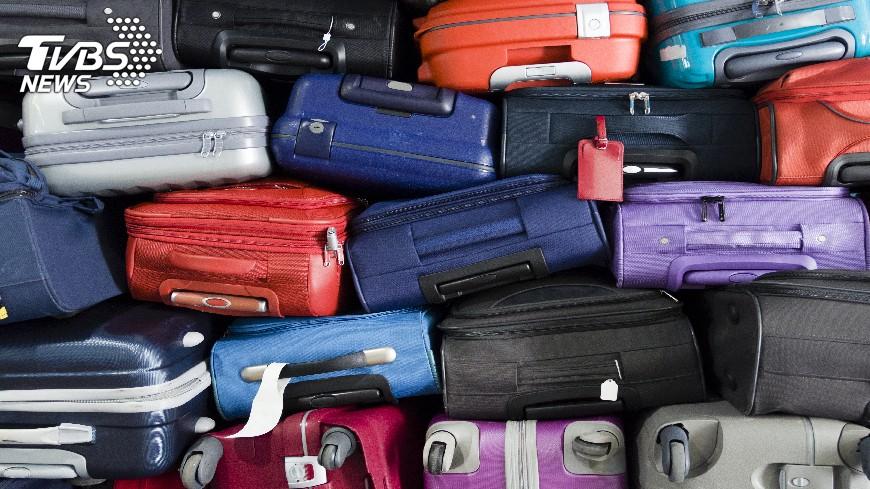 示意圖/TVBS 行李箱3月起強制檢驗 保障民眾權益
