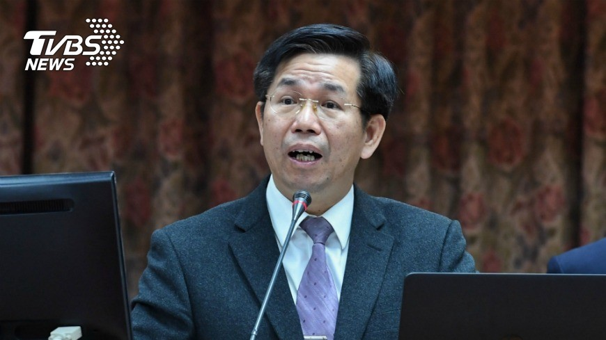 圖/中央社 實驗教育  潘文忠:延伸到大學是必然方向