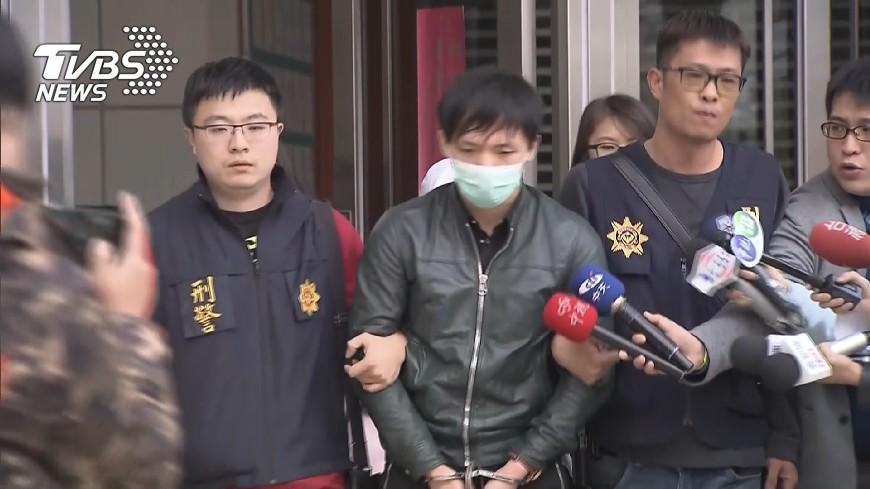 圖/TVBS 殺女模程宇超狡猾 又有三女出面指控他