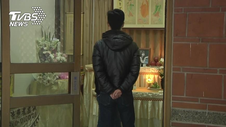 圖/TVBS 快訊/南港女模命案!有隔離必要 程宇求處死刑