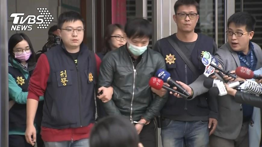 圖/TVBS 找到「攝影師」!張姓夜店主持人 枉遭栽贓
