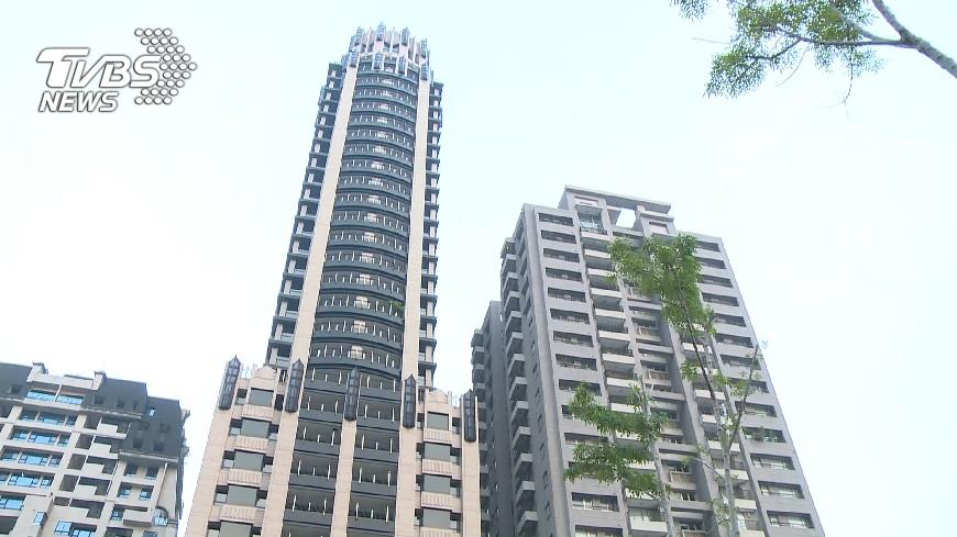 圖/TVBS 北市信義區公宅預定地旁  興建防災公園