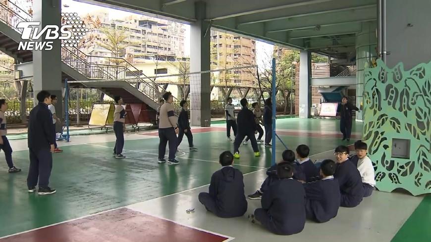 圖/TVBS 少子化衝擊私校 立委籲教育部開會因應