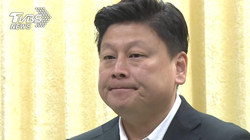 圖/TVBS 炒股案纏訟17年 傅崐萁:起訴基礎荒唐