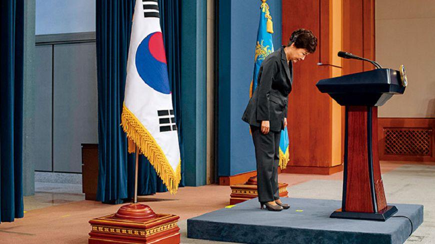 圖/商周提供 【商周】韓國告別朴槿惠 下個最大隱憂:中國