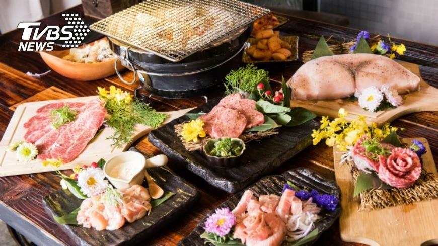 吽Home燒肉/攝影呂家慶