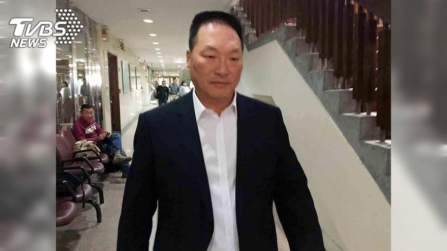 圖/中央社 王令麟想拿回剩餘1億多元保金 法院不准