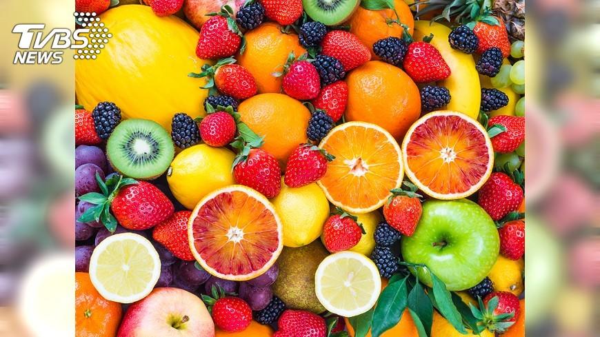 示意圖/TVBS 吃隔夜飯致癌無根據 最好搭配水果