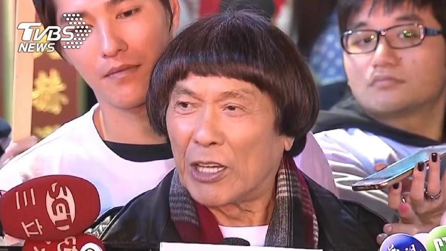 圖/TVBS 北張南豬中邢峰  豬哥亮稱霸南台灣秀場