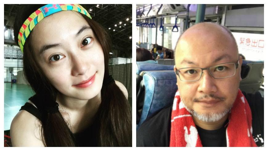 圖/趙小橋、劉亮佐臉書 要結婚啦! 趙小僑、劉亮佐相戀6年修成正果