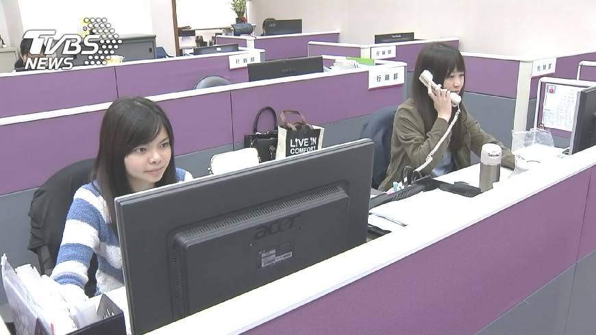 示意圖/TVBS 近7成女性想創業 付諸行動僅2成